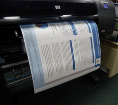 Research Poster Printing