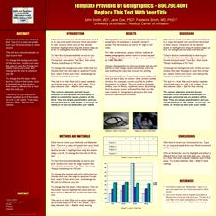 poster template 90 x 120cm - free powerpoint research poster